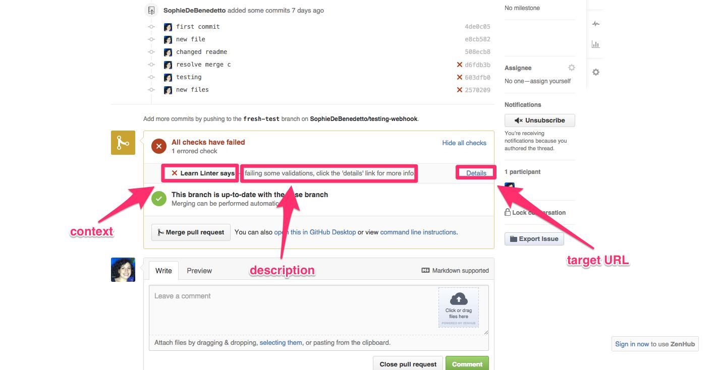 Building a GitHub CI Server